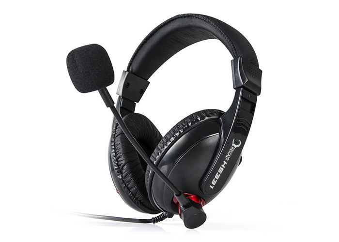 Wired Sound Proof Headphones For Gaming